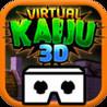 Virtual Kaiju 3D Image