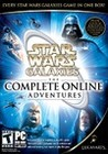 Star Wars Galaxies: The Complete Online Adventures Image