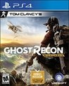 Tom Clancy's Ghost Recon: Wildlands Image
