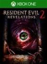 Resident Evil: Revelations 2 - Episode 1: Penal Colony Image