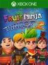Fruit Ninja Kinect 2 Image