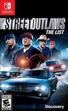 Street Outlaws: The List Image