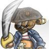 Blackbear's Gold Rush Image
