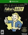 Fallout 4: Game of the Year Edition Image