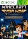 Minecraft: Story Mode - Episode 6: A Portal to Mystery