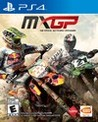 MXGP: The Official Motocross Videogame Image