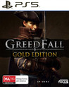 GreedFall: Gold Edition