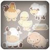 Speedy Farm-ing Animal Tap Saga Image
