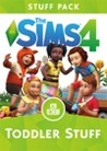 The Sims 4: Toddler Stuff Image