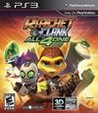 Ratchet & Clank: All 4 One Image