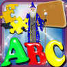 ABC Fun Magical Alphabet Letters All In One Games Collection Image