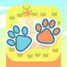 Neko Dash: Muryou GekiMuzu Neko Game Appli Image