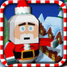 Santa Adventure - Deep Freeze & Water Gun Shooting Image
