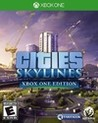 Cities: Skylines - Xbox One Edition Image