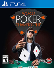 Poker video games ps4 tournament slots free