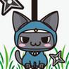 Ninja Cat Ranger Image