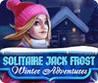 Solitaire Jack Frost Winter Adventures Image