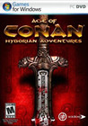 Age of Conan: Hyborian Adventures Image