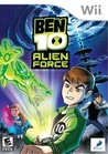 Ben 10: Alien Force Image