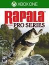 Rapala Fishing Pro Series Image