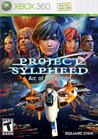 Project Sylpheed: Arc of Deception Image