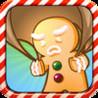 Gingerbread Man Kitchen Adventure HD Image