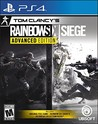 Tom Clancy's Rainbow Six Siege: Advanced Edition Image
