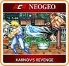 ACA NeoGeo: Karnov's Revenge Image