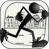 Run Jump Stickman Mania - cool street running arcade game Image