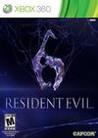 Resident Evil 6 Image