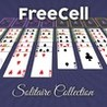 FreeCell Solitaire Collection Image