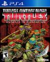 Teenage Mutant Ninja Turtles: Mutants in Manhattan Image
