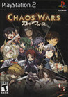Chaos Wars Image