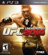 UFC Undisputed 2010 Image