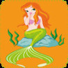 Lovely Mermaids Hidden Objects Game Image