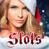 Christmas Holy Night Slots Pro - Santa's Casino Slot Machine Game Image