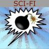 PhraseBomb! Science Fiction Image