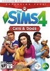 The Sims 4: Cats & Dogs Image