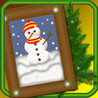 Christmas Photo Frame - Capture, Edit & Frame Your Photos All In One Image