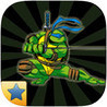 The Green Mutant Katana - Digging the Canals of New York PREMIUM by The Other Games Image