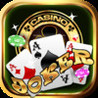 Video Poker Lucky Vegas Holdem Bonanza - HD Image
