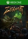 Ziggurat Image