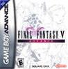 Final Fantasy V Advance Image