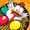 Hen & Eggs Zuma for Girl & Kids Game Image