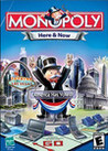 Monopoly Here and Now Image