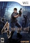 Resident Evil 4: Wii Edition Image