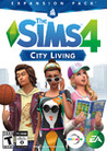 The Sims 4: City Living Image