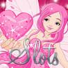 AAA Amour Great Love Slots (777 Wild Cherries) - Win Progressive Jackpot Journey Slot Machine Image