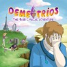 Demetrios - The BIG Cynical Adventure Image