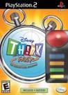 Disney TH!NK Fast Image